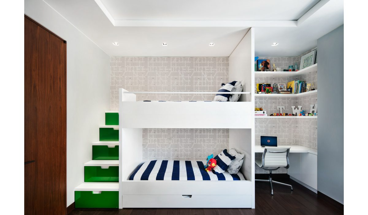 Colombus Ave Residence_15
