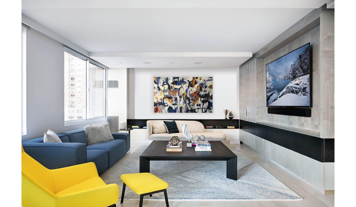Lincoln Center Residence 04