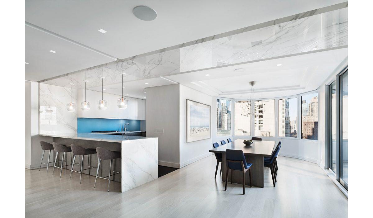 Lincoln Center Residence 06