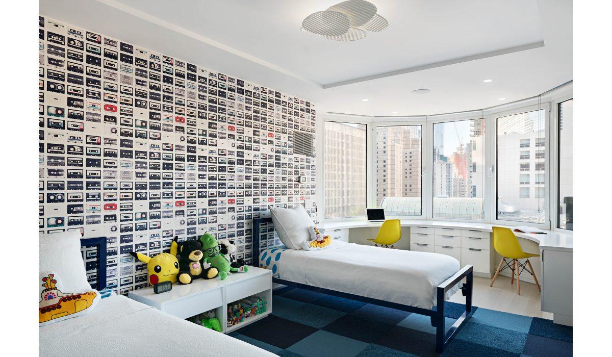 Lincoln Center Residence 10